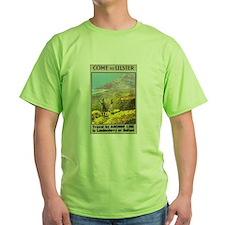 Ulster Ireland T-Shirt