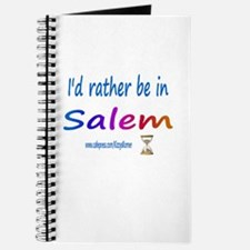 DOOL SALEM Journal