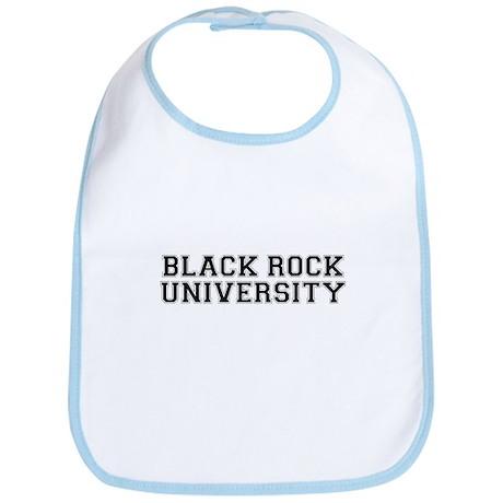 Black Rock University Bib
