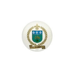 LEFEBVRE Family Mini Button (100 pack)