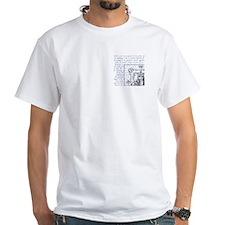 Tarot Key 4 - The Emperor Shirt