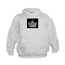 Queen for the Day Hoodie