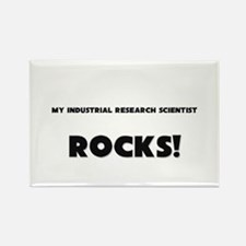 MY Industrial Research Scientist ROCKS! Rectangle