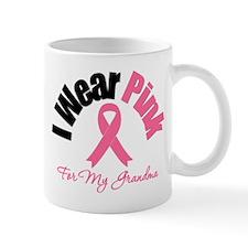 I Wear Pink Mug