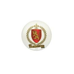 LEGARDEUR Family Mini Button