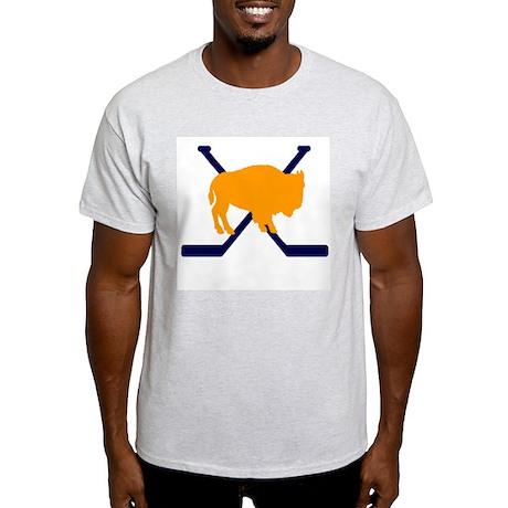 Buffalo Cross-Sticks Light T-Shirt