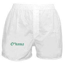 O'bama - Boxer Shorts