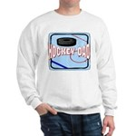 Hockey Dad Sweatshirt