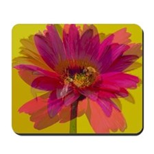 SEEING DOUBLE COSMOS Mousepad