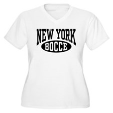 New York Bocce T-Shirt