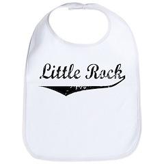 Little Rock Bib