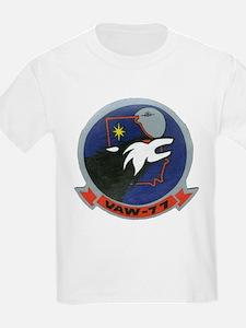 VAW 77 Nightwolves T-Shirt