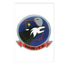 VAW 77 Nightwolves Postcards (Package of 8)