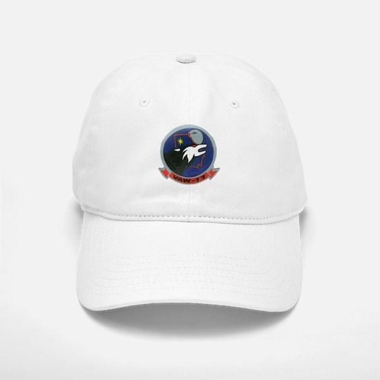 VAW 77 Nightwolves Baseball Baseball Cap
