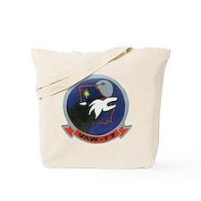 VAW 77 Nightwolves Tote Bag