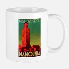Marrakech Morocco Mug