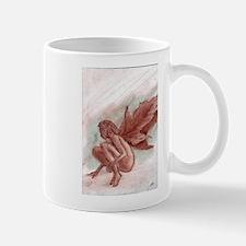 Unique Fall fairy Mug