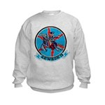 VAW 13 Paul Reveres Kids Sweatshirt