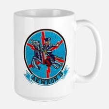 VAW 13 Paul Reveres Large Mug