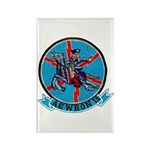 VAW 13 Paul Reveres Rectangle Magnet