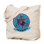 VAW 13 Paul Reveres Tote Bag