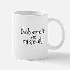 Blonde Moments Mug