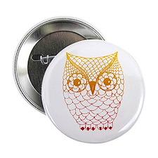 """Color Owl 2 2.25"""" Button"""