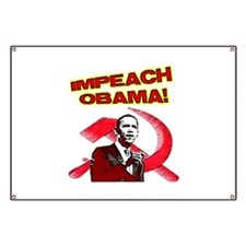 Funny Anti obama Banner