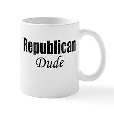 Rep. Dude Mug