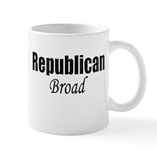 Rep. Broad Mug