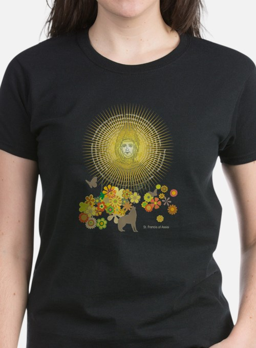 Canticle of the Sun: Tee