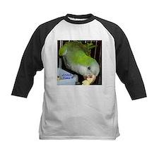 Peter the Quaker Parrot Tee