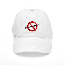 Anti Condoleezza Rice Baseball Cap