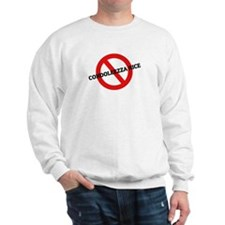 Anti Condoleezza Rice Sweatshirt