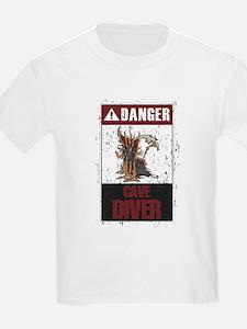 NEW CAVE DIVER T-Shirt