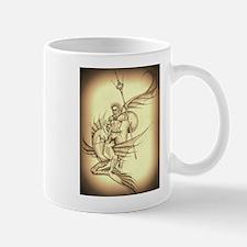 Poseidon Mugs