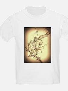 Funny Greek gods T-Shirt