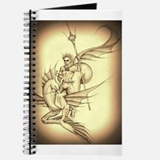 Funny Greek gods Journal