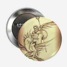 "Cute Greek gods 2.25"" Button (10 pack)"