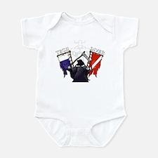 TECH DIVER Infant Bodysuit