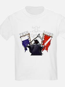 TECH DIVER T-Shirt