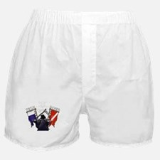 TECH DIVER Boxer Shorts