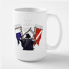 TECH DIVER Mug