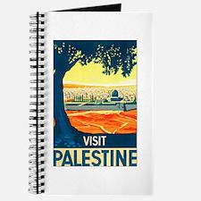 Palestine Travel Journal
