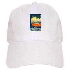 Palestine Travel Baseball Cap