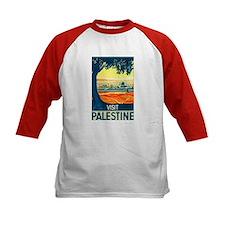 Palestine Travel (Front) Tee