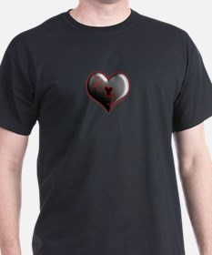 Cool Kingdom hearts T-Shirt