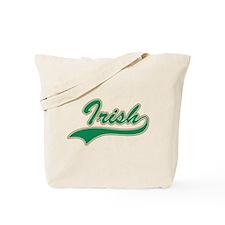 IRISH LOGO Tote Bag