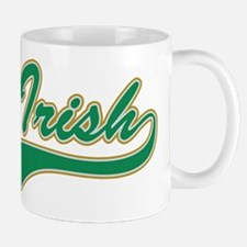 IRISH LOGO Mug