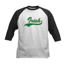 IRISH LOGO Tee